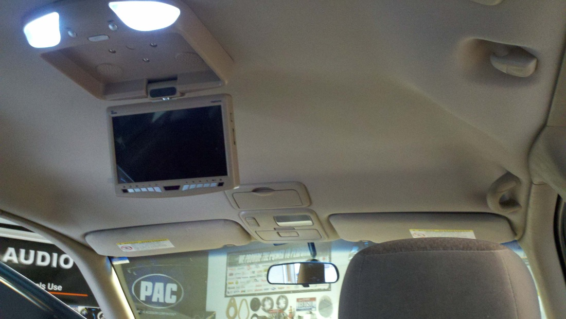 Boise Car Audio Stereo Installation Diesel And Gas