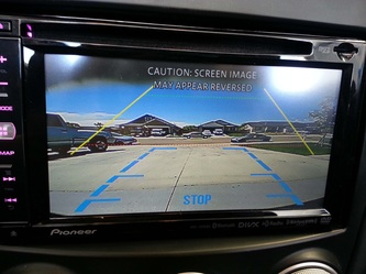 Pioneer Backup Camera on what is the best gps nd to buy for